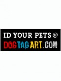 image: ID YOUR PETS Sticker