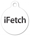 iFetch Dog Tag for Dogs