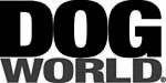 image: Dog World Logo