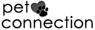 image: Pet Connection logo