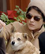 Top 5 Celebrity Dog Names - Selma Blair