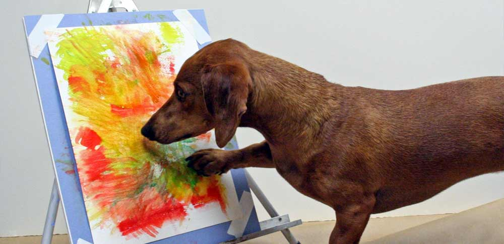 Dachshunds: The Artistic Breed