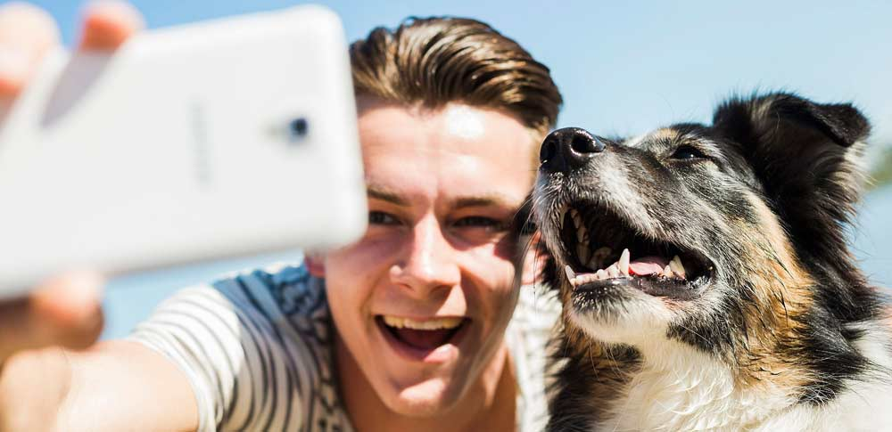 How to Make Your Pet Instafamous