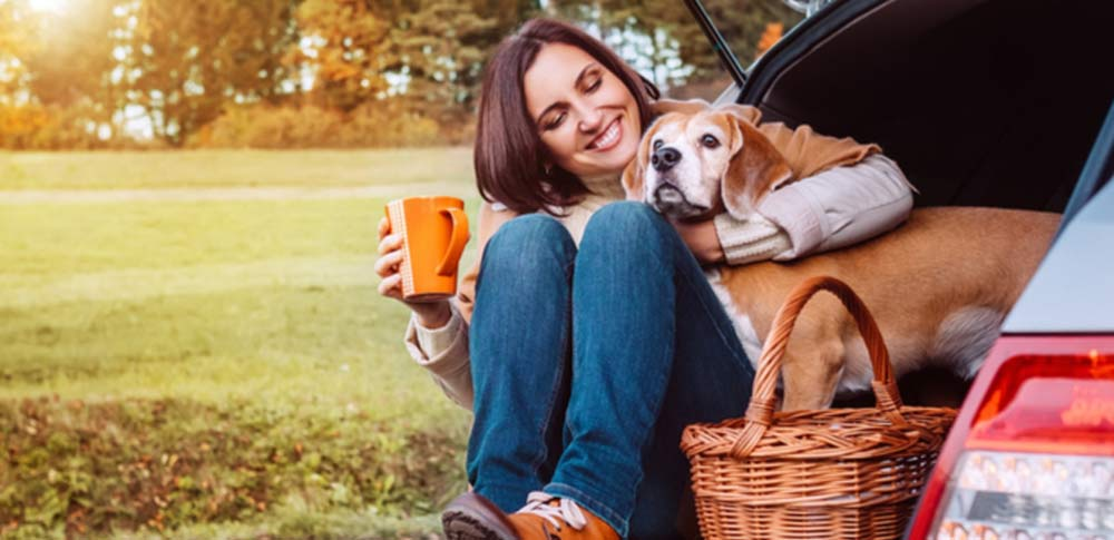 Five Tips for Traveling with Pets