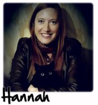 Hannah Zollinger