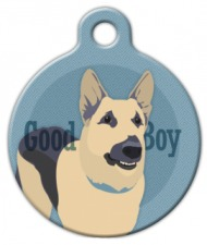 Good Boy German Shepherd