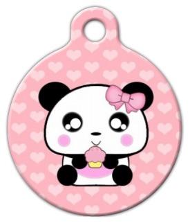 Pinkie Panda