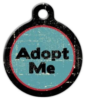 Adopt Me Pet Tag