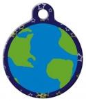 image: The Whole Earth Pet Tag