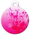 image: Pinky Pet Tag