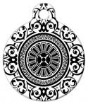 Victorian Tag Design