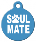 image: Soul Mate Pet Identity Tag