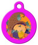 image: Cornucopia Pet ID Tag