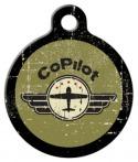 image: CoPilot Pet ID Tag