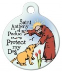 St. Anthony of Padua, Protect My Dog