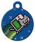 image: Video Game Nyan Cat Pet ID