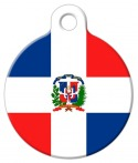 image: Flag of the Dominican Republic