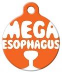 image: Megaesophagus Dog ID Tag