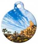 image: Joshua Tree National Park ID Tags for Pets