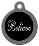 image: Believe Pet ID Tag