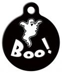 Boo! Tag