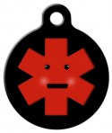 Medical Identification Tag