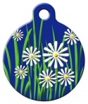 Daisy Dog Tag