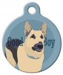 Image: Good Boy German Shepherd