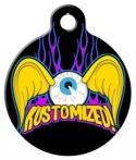 image: Kustomized ID Tag