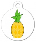 Pina Colada Tag for Pinapple Lovers
