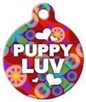 Image: Puppy Luv Tag