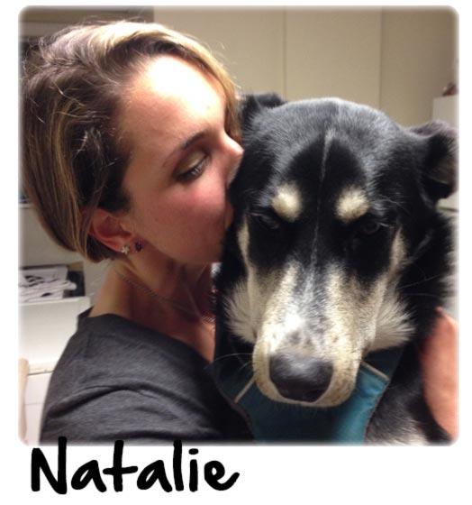 Natalie Chotiner