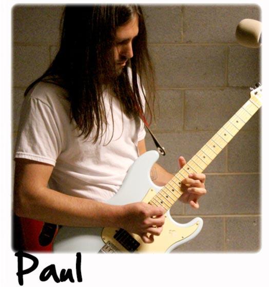 Paul Wuerfel