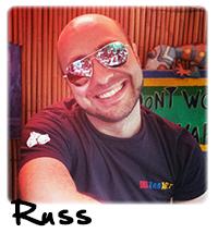 Russ Barker
