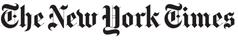 image: New York Times Logo