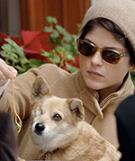 Top 5 Celebrity Dog Names - Selma Blair