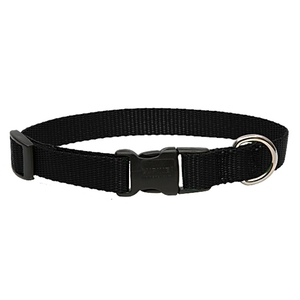 "Lupine Adjustable Collars - 3/4"" Wide - Medium Dogs"