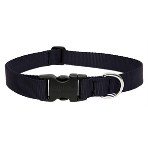 "Lupine Adjustable Collars - 1"" Wide - Large Dogs"