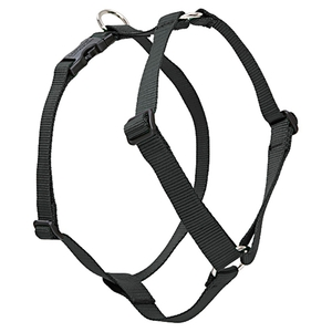 "Lupine Adjustable Harness - 3/4"" Wide - Medium Dogs"