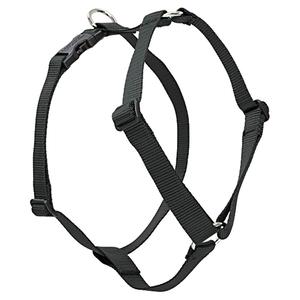 "Lupine Adjustable Harness - 3/4"" Wide - Medium Dogs"