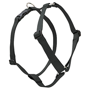 "Lupine Adjustable Harness - 1"" Wide - Large Dogs"