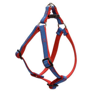 Lupine Adjustable Harness - Club Line - All Dogs