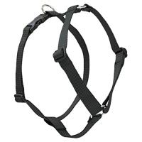 "Lupine Adjustable Harness - 1/2"" Wide - Small Dogs"
