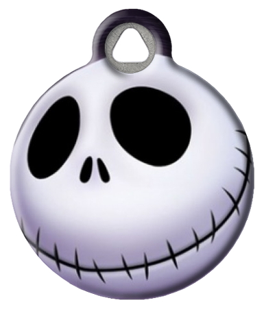 Happy Jack Skellington