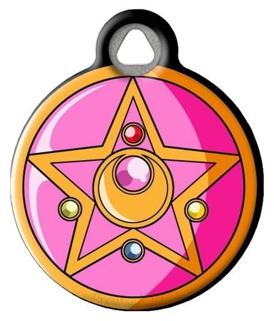 Sailor Moon R locket