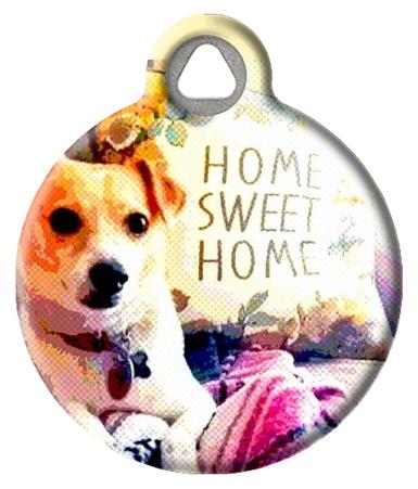 Home Sweet Home Woody