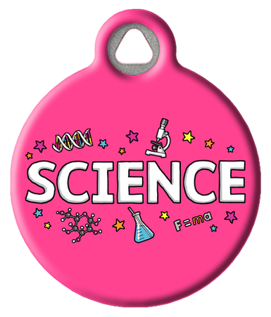 Pink Science