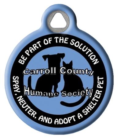 Carroll County Humane Society, McKenzie, TN