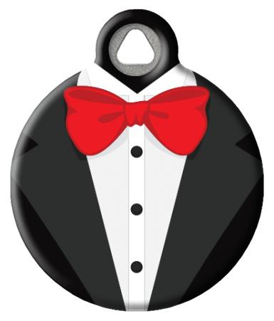 Lupine Microbatch: Tuxedo
