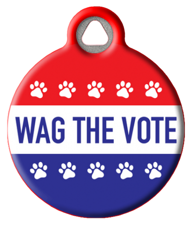 Wag the Vote
